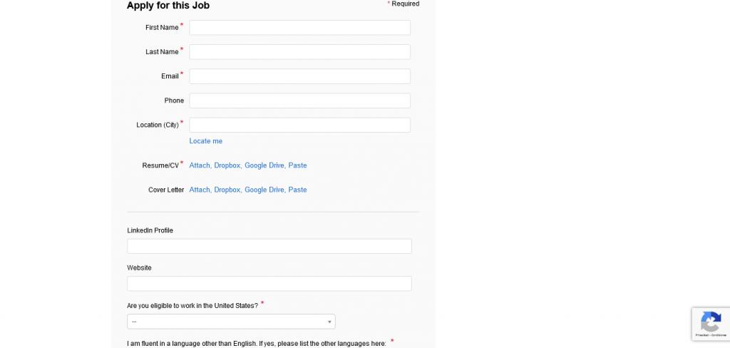 formato de registro para trabajos remotos