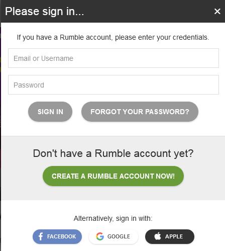 registrarnosenrumble