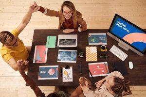 como ganar dienro con marketing de afiliados